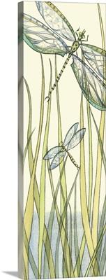 Gossamer Dragonflies II