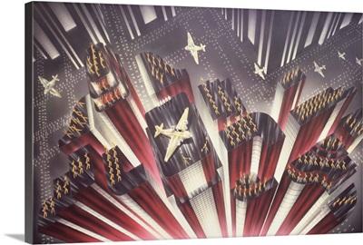 Gotham Air Corp
