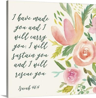 Grace Upon Grace I