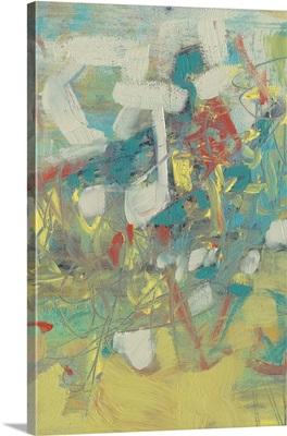 Graffiti Abstract II