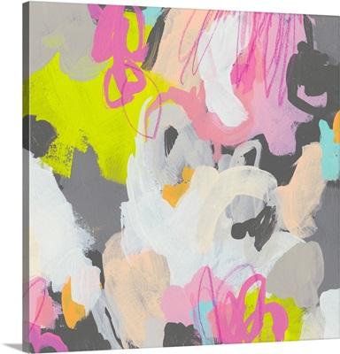Graffiti Rhythm II