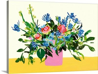 Grand Bouquet I