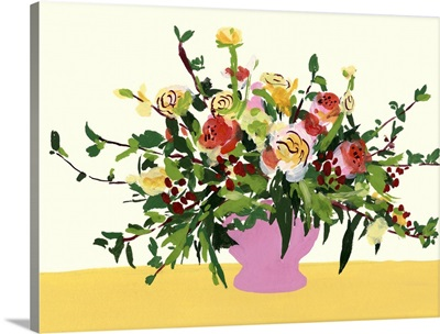 Grand Bouquet II