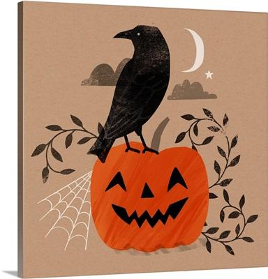 Graphic Halloween II
