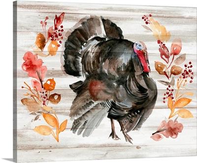 Grateful Thanksgiving II