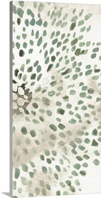 Green Flowerhead II