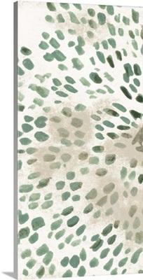 Green Flowerhead III