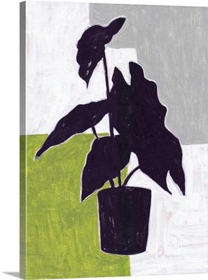 Green Plantling I