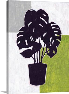 Green Plantling II