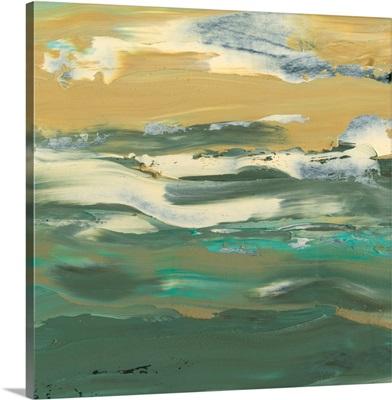 Green Water's Edge II
