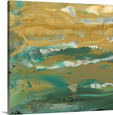 Green Water's Edge III