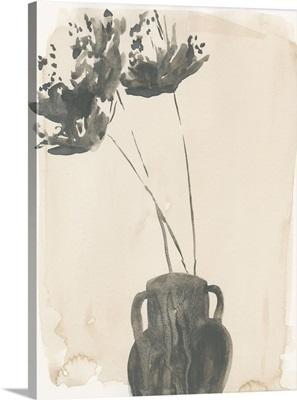 Grey Garden Vase II