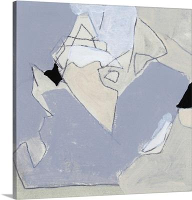 Grey Landscape IV