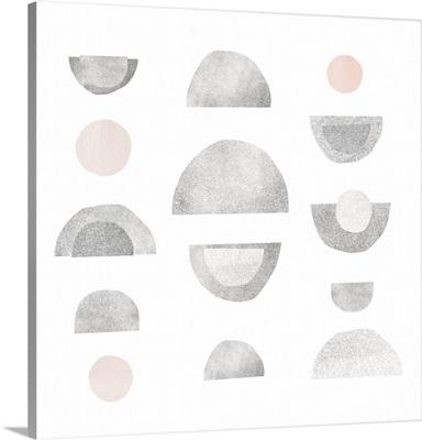 Half Circles II