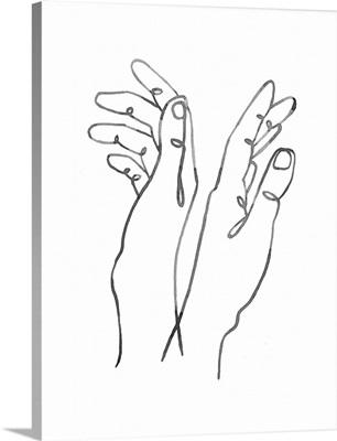 Hand Gestures II