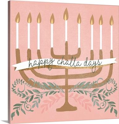 Happy Challa Days I
