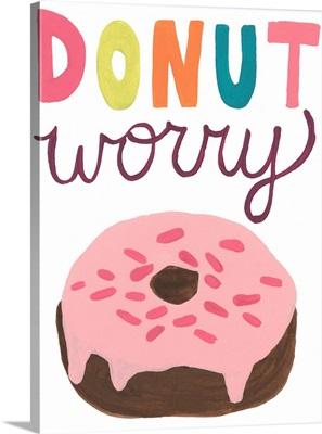 Happy Donuts IV