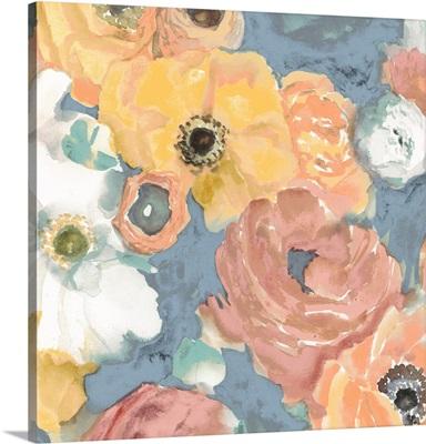 Happy Florals I