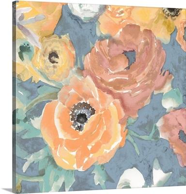 Happy Florals II