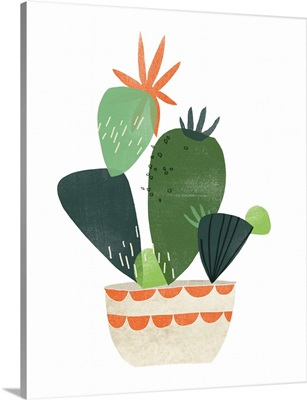 Happy Plants IV