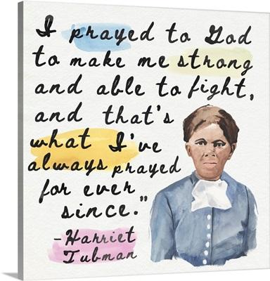 Harriet Tubman II
