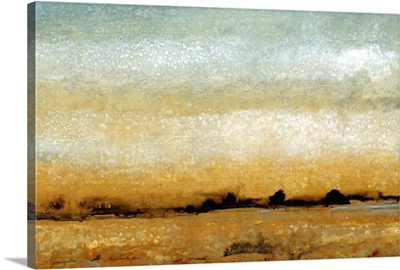 Harvest Sunset I