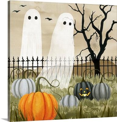 Haunted Pumpkin Patch II