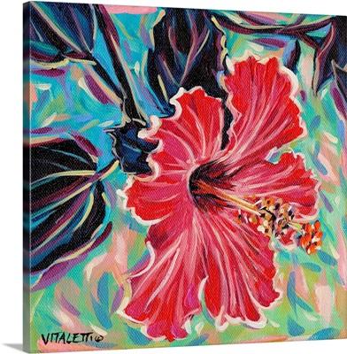 Hawaiian Beauty I