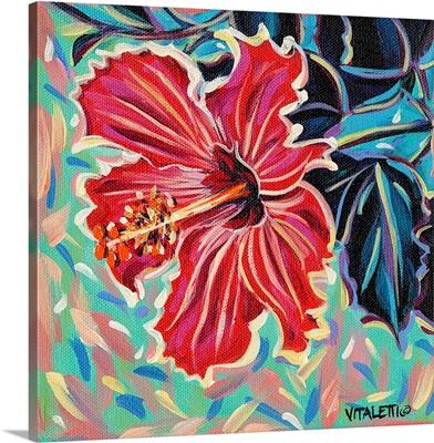 Hawaiian Beauty II