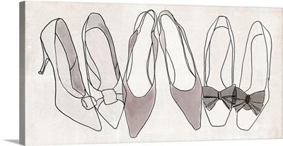 Heels For Days II