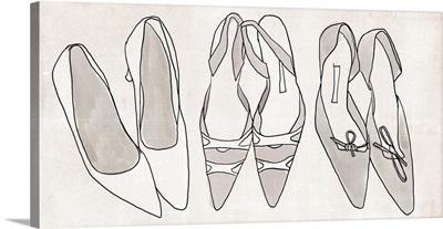 Heels For Days IV
