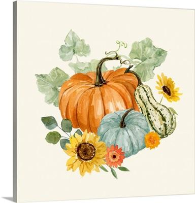 Hello Autumn I