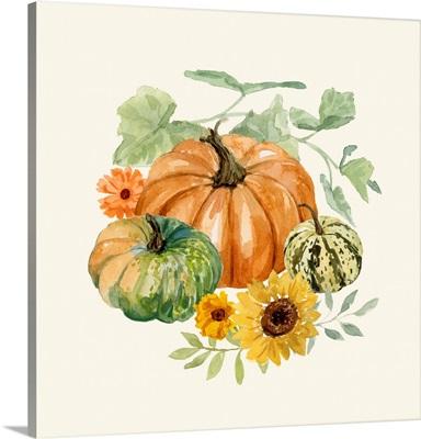 Hello Autumn II