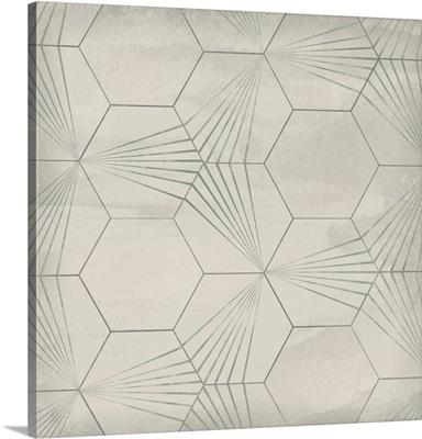 Hexagon Tile I