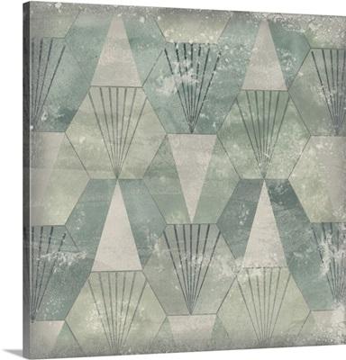 Hexagon Tile V