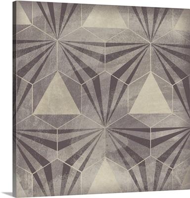 Hexagon Tile VI