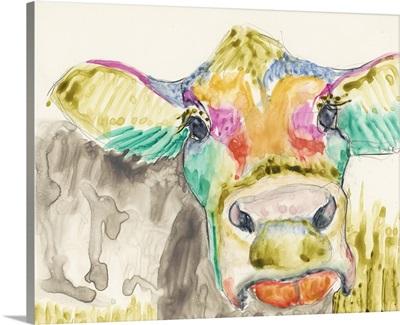 Hifi Cow II
