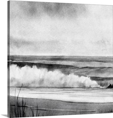High Tide Sketch II