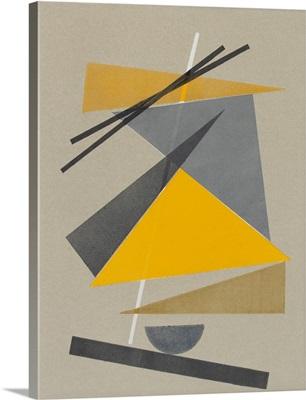 Homage to Bauhaus I