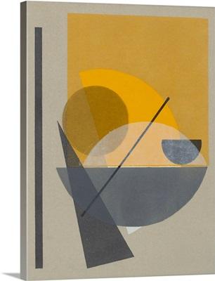 Homage to Bauhaus II