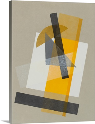 Homage to Bauhaus III