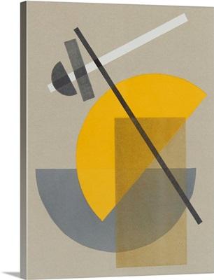 Homage to Bauhaus IV