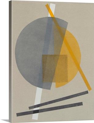 Homage to Bauhaus V
