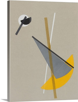 Homage to Bauhaus VI