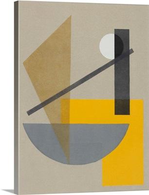 Homage to Bauhaus VII