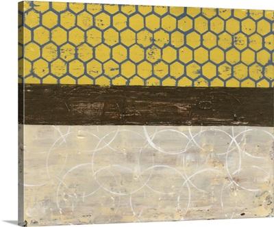Honey Comb Abstract II