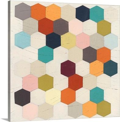 Honeycomb Geometry II