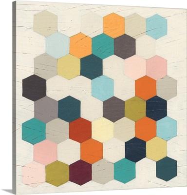 Honeycomb Geometry III