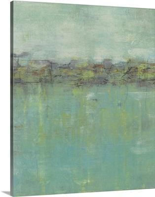 Horizon Line Abstraction II
