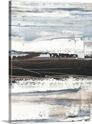 Icy Horizon II